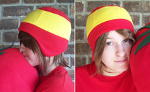 Load image into Gallery viewer, Spain Flag Fleece Hat