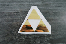 Load image into Gallery viewer, Triforce - Decal/Sticker