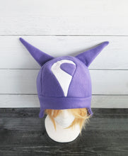 Load image into Gallery viewer, Kindred Wolf Fleece Hat