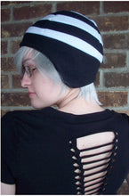 Load image into Gallery viewer, Death the Kid Soul Eater Fleece Hat