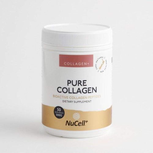 NuCell+ Fulvic & Collagen Large Pack - NuCell+