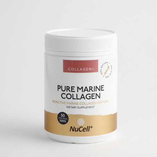 NuCell+ Pure Marine Collagen - NuCell+