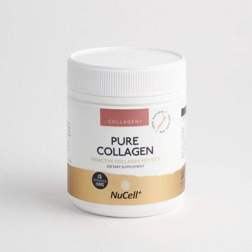 NuCell+ Fulvic & Collagen Small Pack - NuCell+