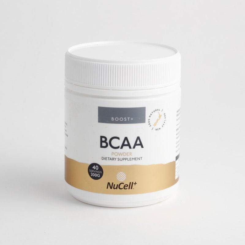 NuCell+ BCAA - NuCell+