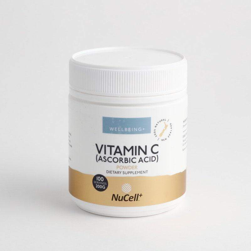 NuCell+ Vitamin C - NuCell+