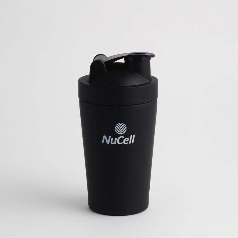 NuCell+ Shaker - NuCell+