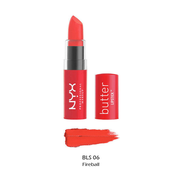 "1 NYX Butter Lipstick - Satin Finish ""Pick Your 1 Color"" *Joy's cosmetics*"