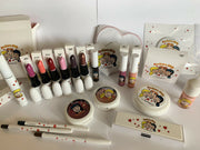 "MAC ""Archie's Girls"" 20 Piece Collection! - All New In Box - Beautiful! LE"