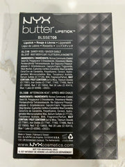 NYX Butter Lipstick Trio Set - BLS - Pick Your Set New Sealed