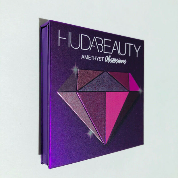 Huda Beauty Obsessions Precious Stones Collection Eyeshadow Palettes Hot Items!!