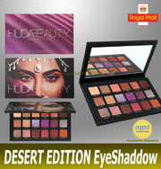 Huda Beauty Desert Dusk 18 Shades Eyeshadow Palette Brand New Free Post Hot