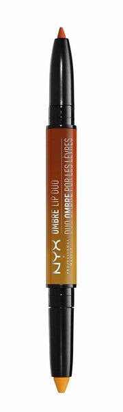 NYX Ombre Lip Duo 0.59g - CHOOSE SHADE - NEW Boxed Sealed
