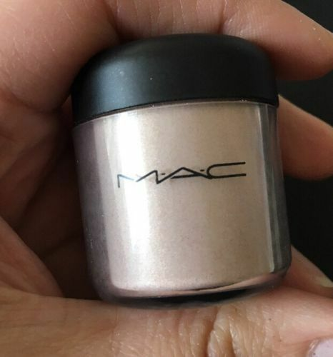 AUTHENTIC MAC COSMETICS LOOSE PIGMENT EYESHADOW YOUR LADYSHIP LIMITED .26oz BNIB