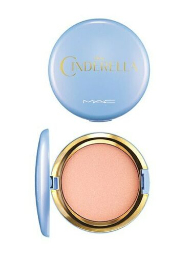 MAC Cosmetics Cinderella Beauty Powder NIB