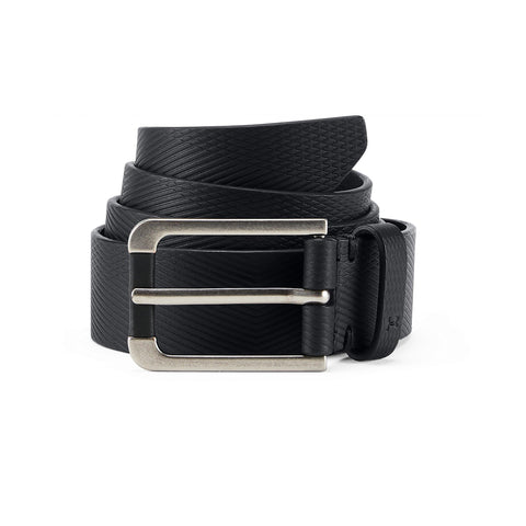 Under Armour Debossed Leather Belt