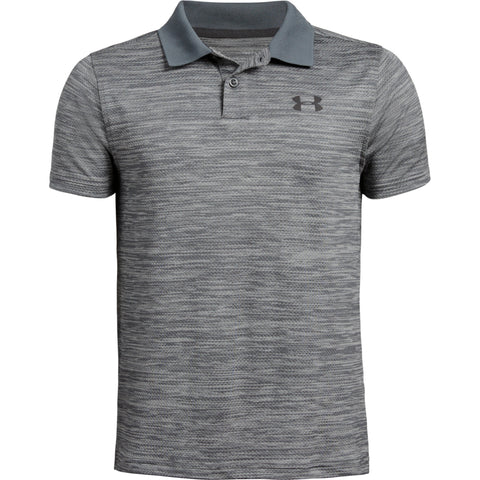 Under Armour Boys Performance 2.0 Polo