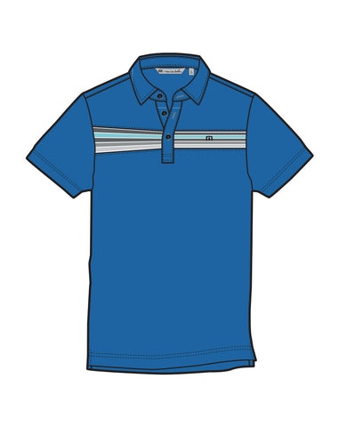 Travis Mathew J-STINES Polo Shirt