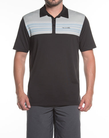 Travis Mathew NEAP Polo Shirt