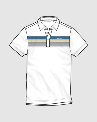 Travis Mathew Bayo Polo