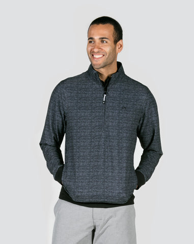 Travis Mathew Echols Pullover