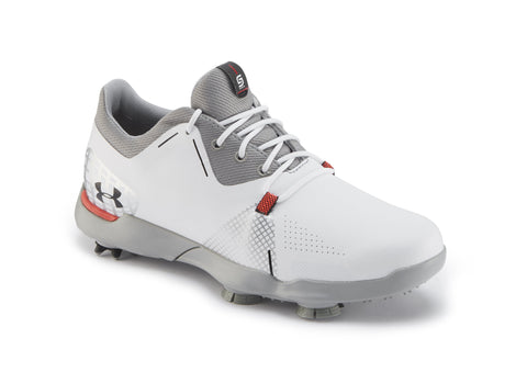 Under Armour Junior Spieth 4 Golf Shoe