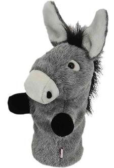 daphne-donkey-golf-headcover