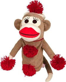 daphne-monkey-golf-headcover