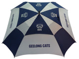 Official Deluxe AFL Golf Umbrella