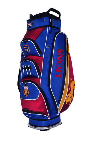 AFL 2017 Deluxe Cart Golf Bag