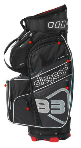 Clicgear B3 Golf Bag (Due Late July)