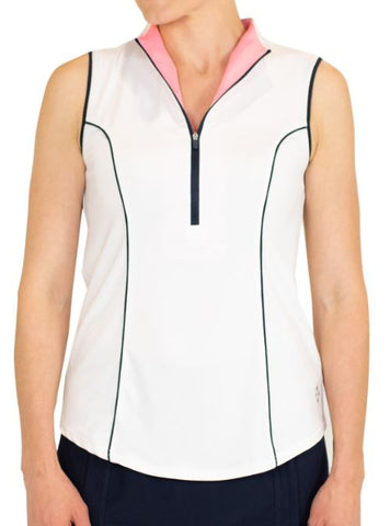 Jofit Sleeveless Mock