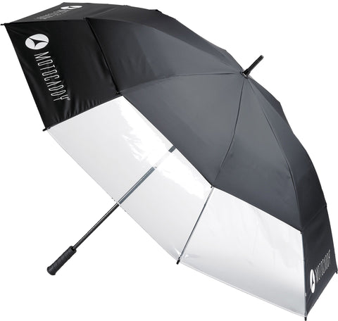 Motocaddy Clearview Umbrella