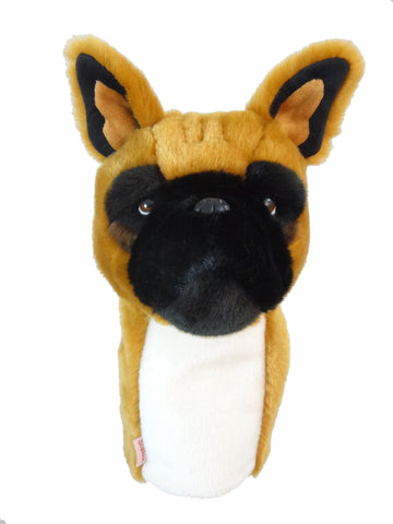 Daphne Frenchie Golf Headcover
