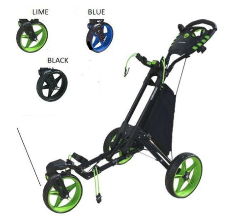 Walkinshaw Swivel 2.0 Buggy Spare Parts - Front Wheel Fork Only