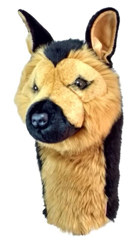 Daphne German Shepherd Headcover
