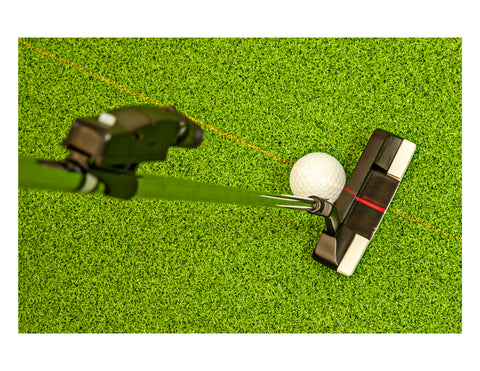 Optima Laser Pointer Putter Trainer