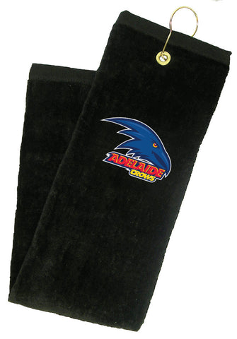 official-afl-golf-towel