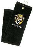 Official AFL Golf Towel