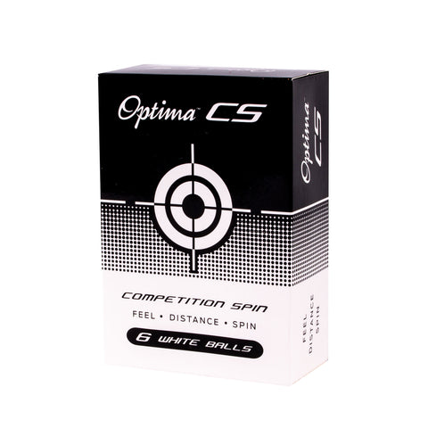 Optima CS 6 Pack