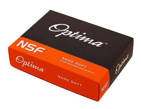 Optima Golf Ball NSF