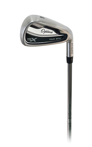 Optima TSX Irons - Ladies
