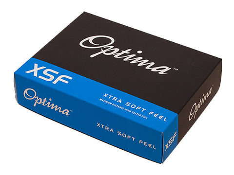 Optima Golf Ball XSF