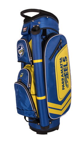 NRL Deluxe Cart Golf Bag