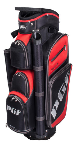 PGF Status SP1 Cart Bag
