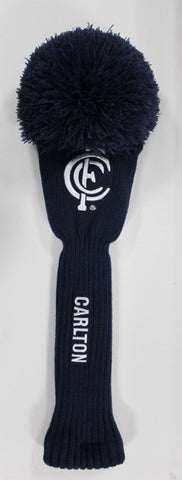 Official AFL Pom Pom Headcover