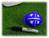 Optima Pro Line Marking Ball Set