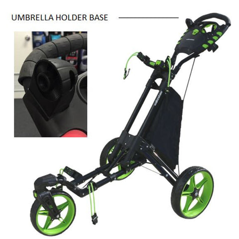 Walkinshaw Swivel 2.0 Buggy Spare Parts - Umbrella Holder Base