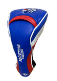 Official AFL Driver Headcover