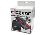Clicgear Rangefinder/Valuables Bag