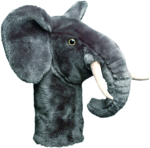 daphne-elephant-golf-headcover